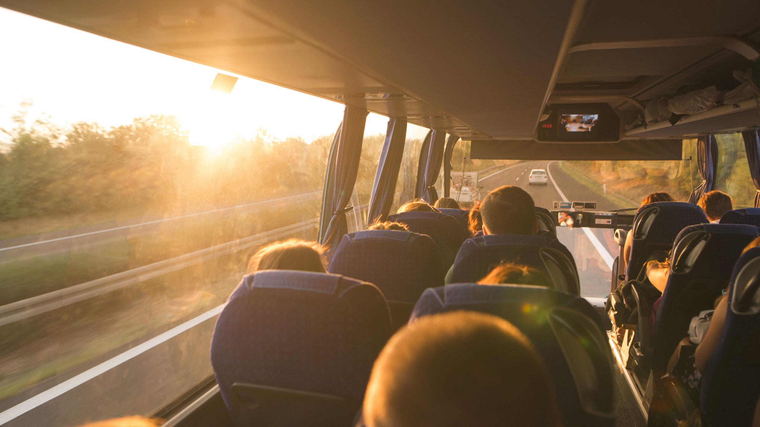 transports par bus